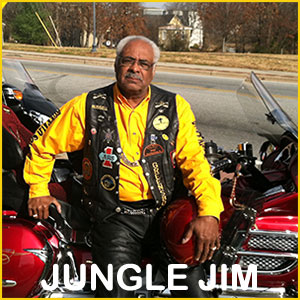 "James ""Jungle Jim"" Russell"