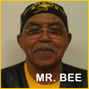 "William ""Mr. Bee"" Brown"