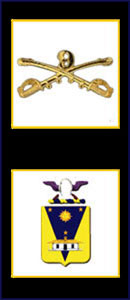 Buffalo Soldiers Ninth Emblem
