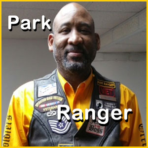 "James ""Park Ranger"" McLeod"