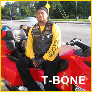 "Theron ""T-Bone"" Thomas"